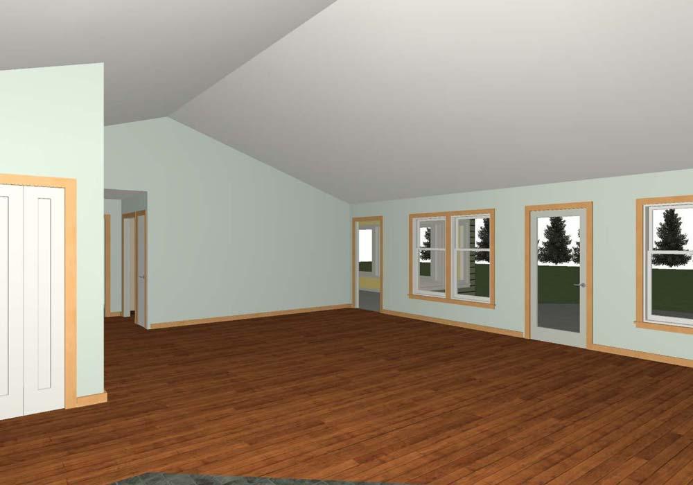 Interior Painting Gallery 01 - Innovative Group LLC