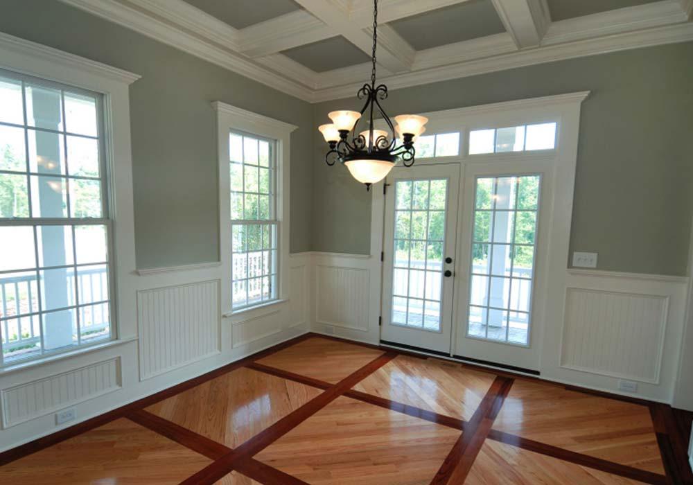 Interior Painting Gallery 07 - Innovative Group LLC