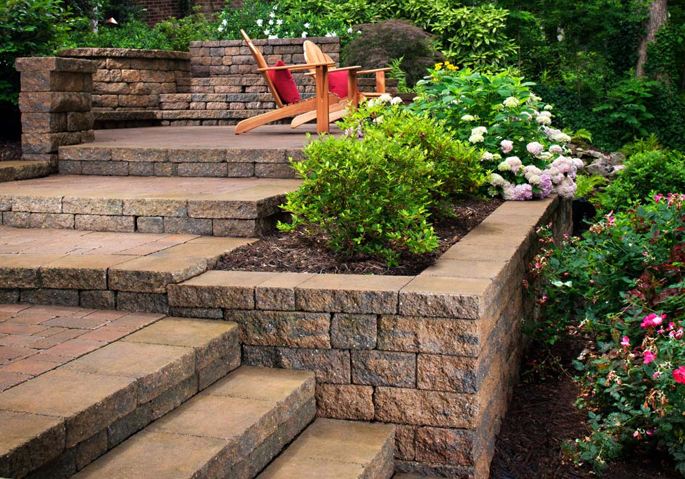 Landscaping Gallery 05 - Innovative group LL